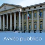 Servizi ai Cittadini URP. Avviso pubblico per la sottoscrizione di convenzione con soggetti ...