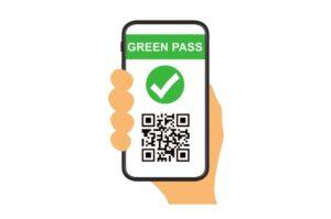 Green pass anche per i volontari
