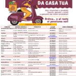 Coronavirus. Coldiretti Verona, boom di richieste per la spesa a km zero a domicilio dei produttori veronesi