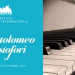 """Festival pianistico """"Bartolomeo Cristofori"""" 2021"""