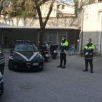 Coronavirus, 7 le persone denunciate su 332 controlli eseguiti ieri dalla polizia locale