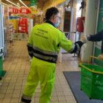 Coronavirus,in distribuzione anche nei supermercati le mascherine della Regione del Veneto