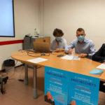 Enzo Iacchetti a Vicenza a sostegno di Croce Rossa Italiana