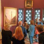 400 visitatori alle Gallerie di Palazzo Thiene nel primo fine settimana di apertura