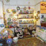 Laboratorio artistico di ceramica