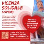 VICENZA SOLIDALE COVID-19