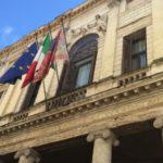 Candidatura ufficiale della città di Vicenza per l'adunata nazionale  A. N. A. nel 2022