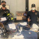 Questura di Verona: Giornata intensa per la Polizia di Stato: in poche ore arrestato un uomo e denunciati altri 7 dagli ...
