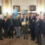 Il sindaco Gaffeo componente onorario  del Comitato Palatucci